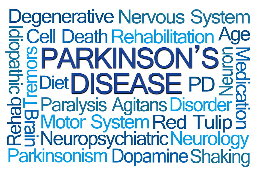 Elderly Care in Woolwich Township NJ: What May Your Senior Face in the First Stage of Parkinson's Disease?