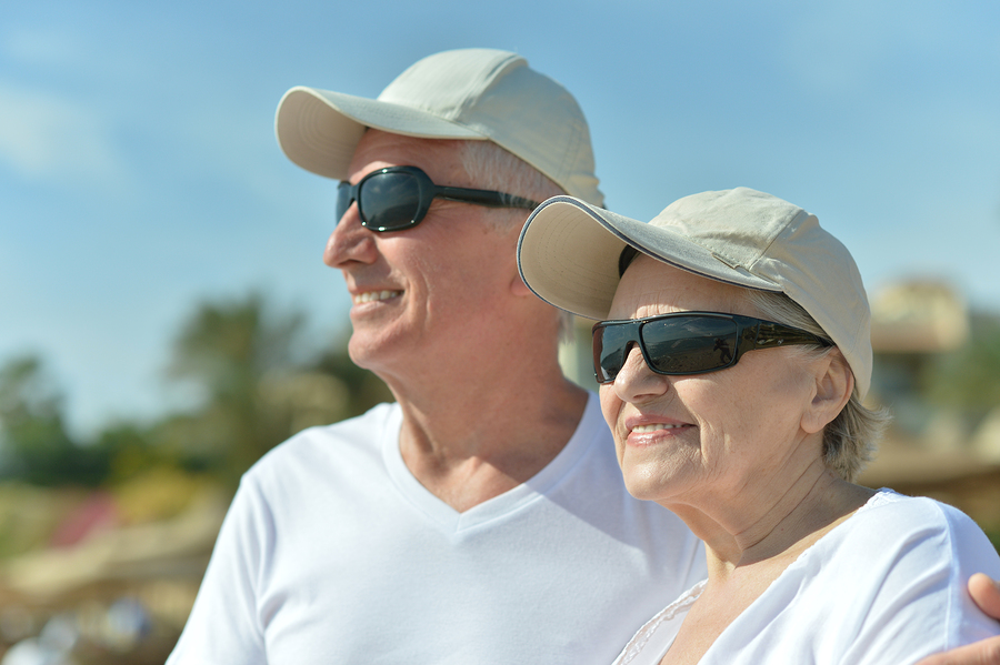 Senior Care in Turnersville NJ: Does the Sun Pose a Risk for Your Senior's Eyes?