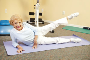 Caregivers in Turnersville NJ: How to Help Your Aging Mother Keep Obesity at Bay