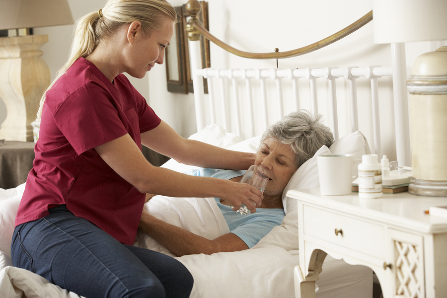 Caregivers in Mt. Laurel NJ: How Much Care Does Your Elderly Parent Truly Need?