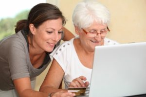 Elderly Care in Mt. Laurel NJ: Making Technology Relevant for Elderly Adults