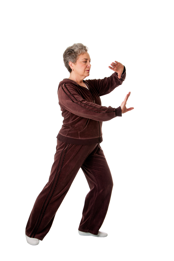 Senior Care in Mt. Laurel NJ: How Elderly Loved Ones Can Begin Tai Chi