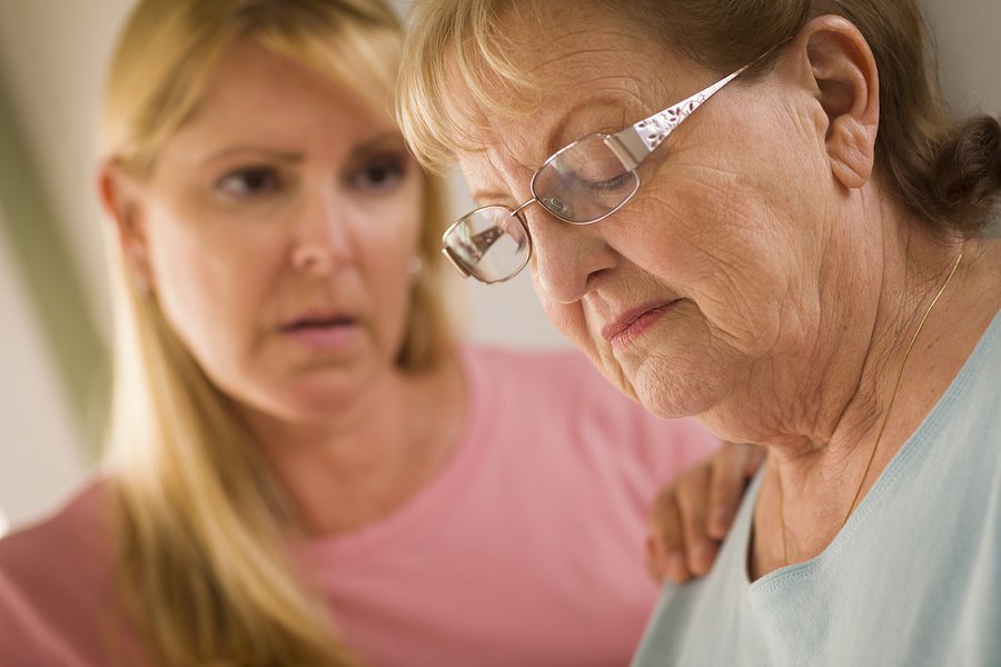 Home Care in Turnersville NJ: Fighting Again? Here's How to Stop